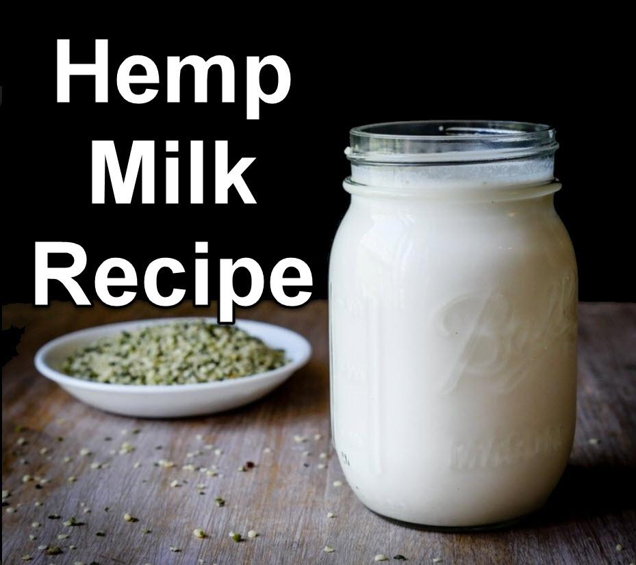 how to make cannabis chocolate milk