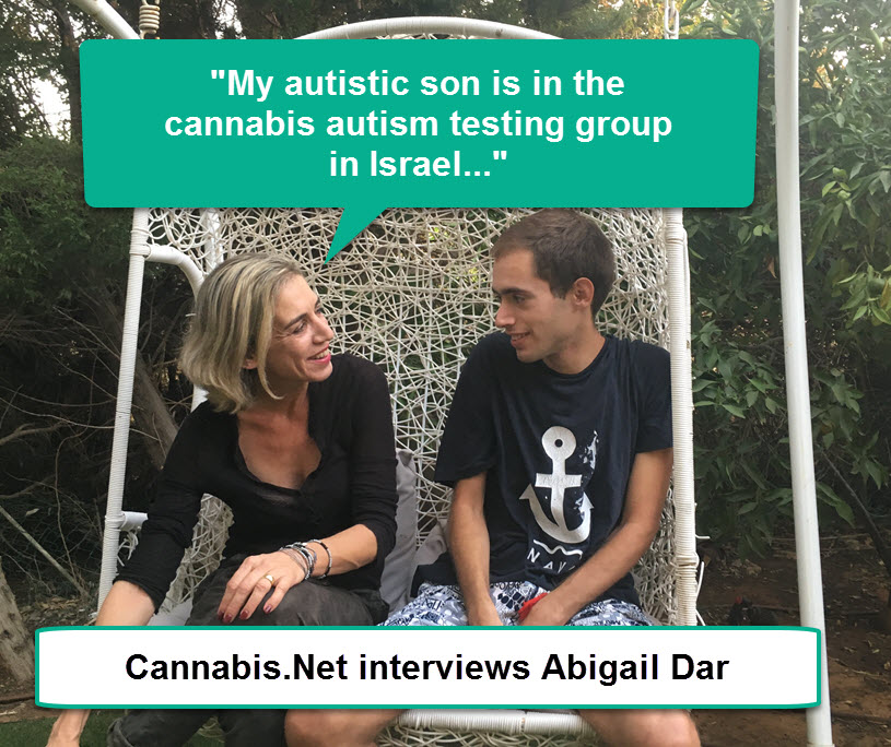 Can Cannabis Help Patients with Autism? – Ministry of ...