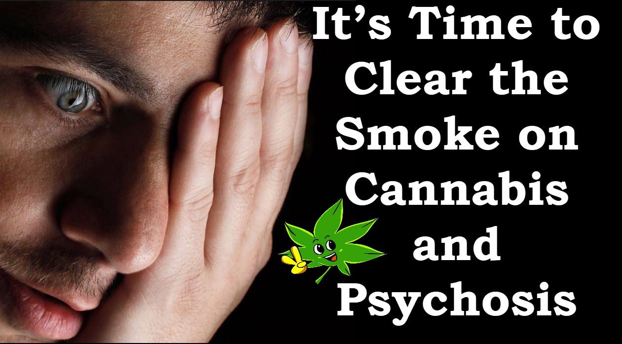 Kannabis Psykoosi