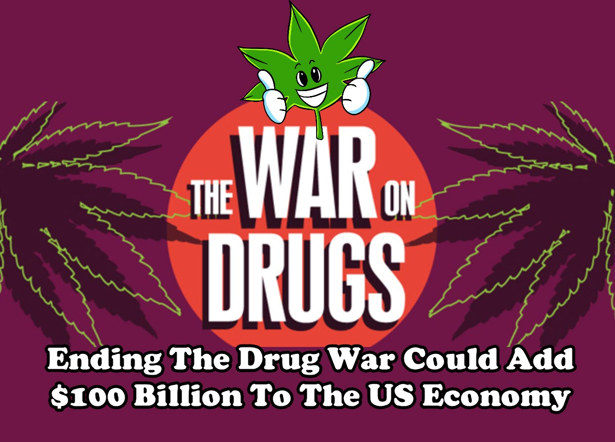 war on drugs in the united The cost of the war on drugs to the economy:  legal foundation of the global drug war, has two parallel  on drug policy in the united kingdom is around £1 1.