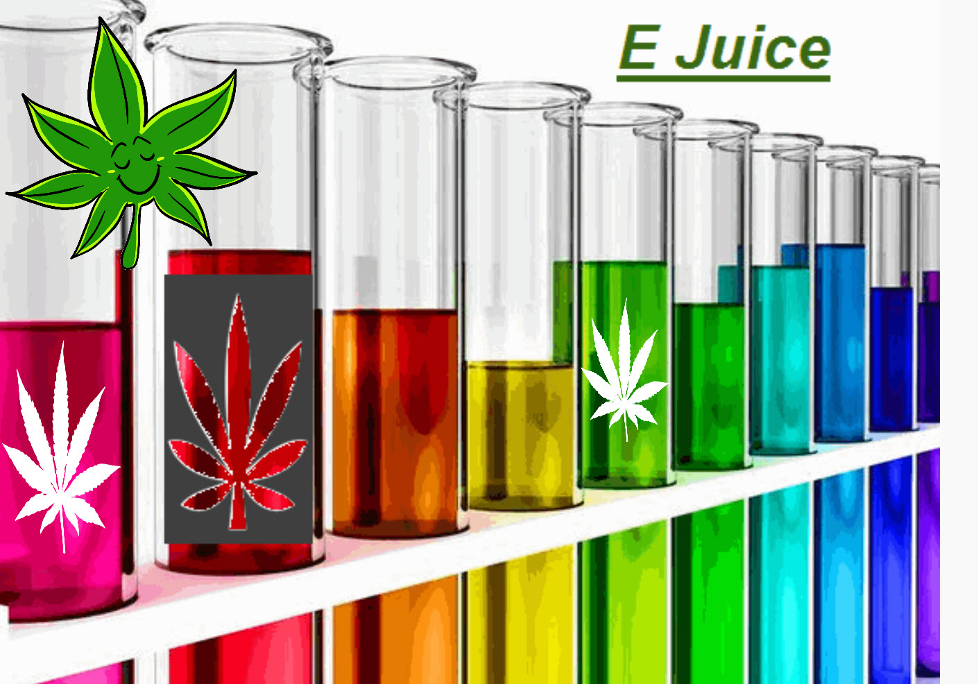 How To Make Marijuana E-Juice For Any Vape Pen
