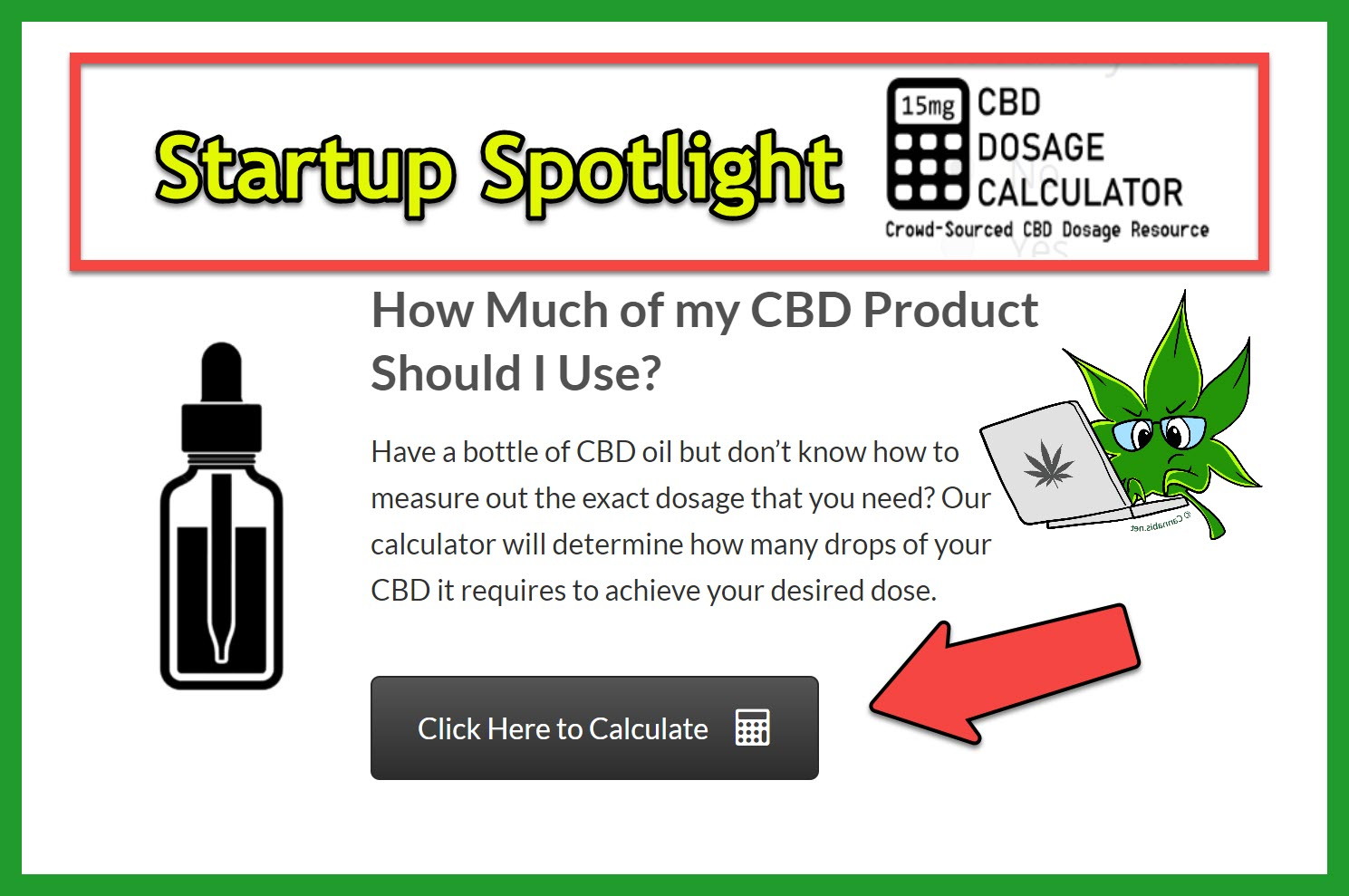 Dose Guide: How Much CBD Should I Take ...hhoutlet.com