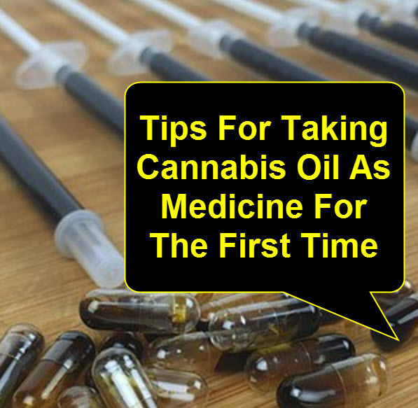 Some Ideas In Order To Help You Having The Best Portable: Tips For Taking Cannabis Oil As Medicine For The First Time