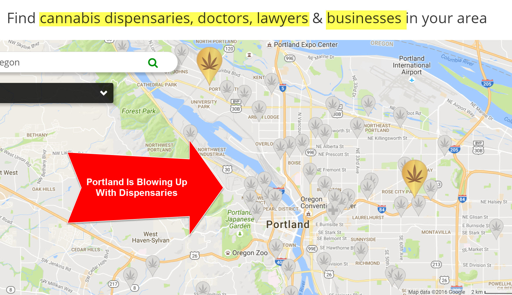 how to get a medical cannabis card in portland oregon
