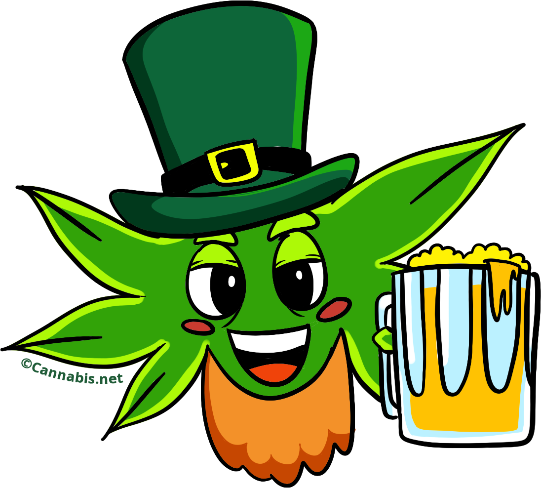 the reefer report for the week of march 15th and st patrick u0027s day
