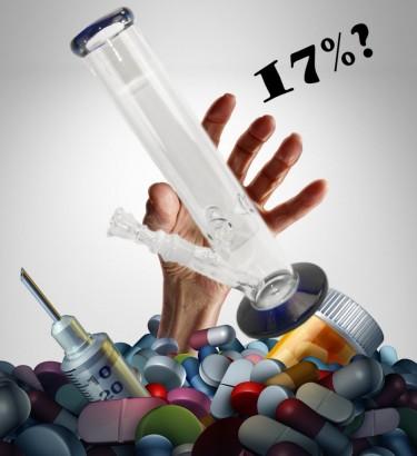 opioid deaths drop 17% with dispensaries