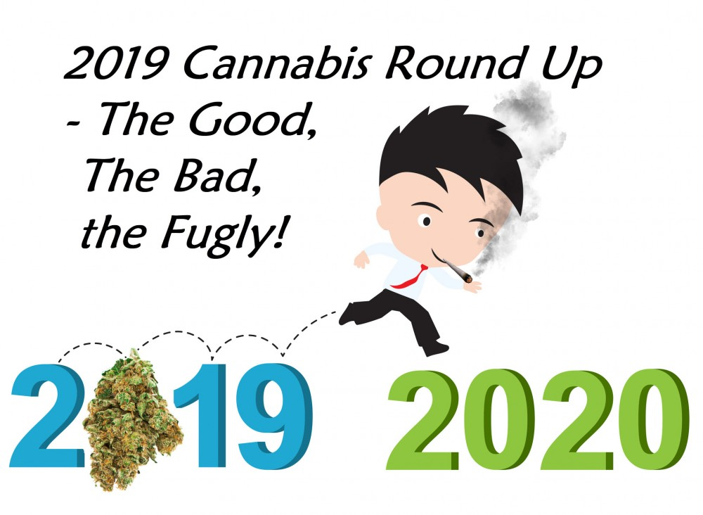 cannabis event of 2019 news