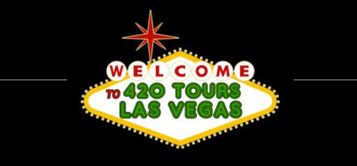 420 vegas tours