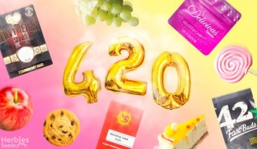 420 promos and weed gifts