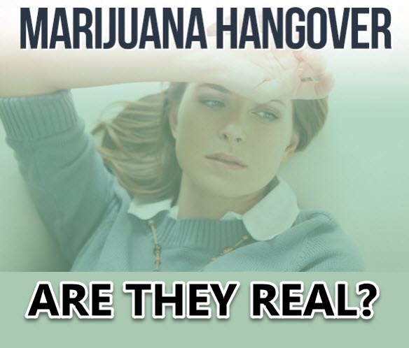 10 Best Cannabis Strains for Hangovers