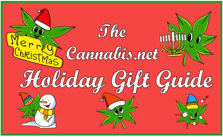 cannabis gift guides