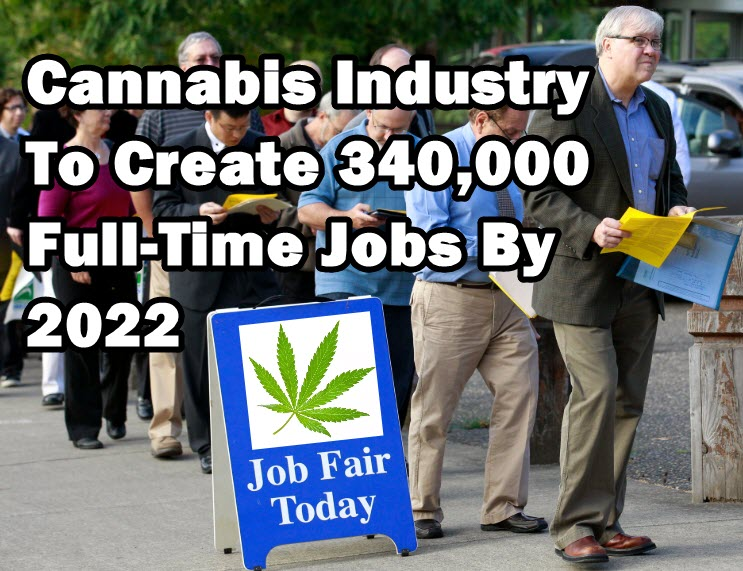 CANNABIS JOB FAIRS