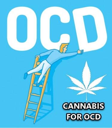MARIJUANA FOR OCD