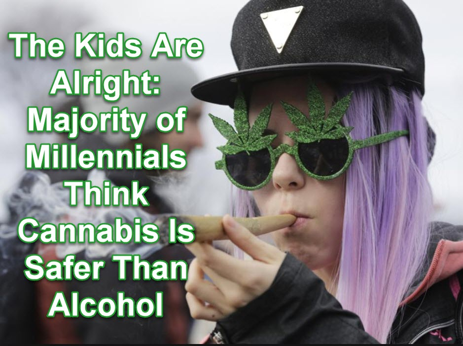 KIDS ON CANNABIS SAFETY