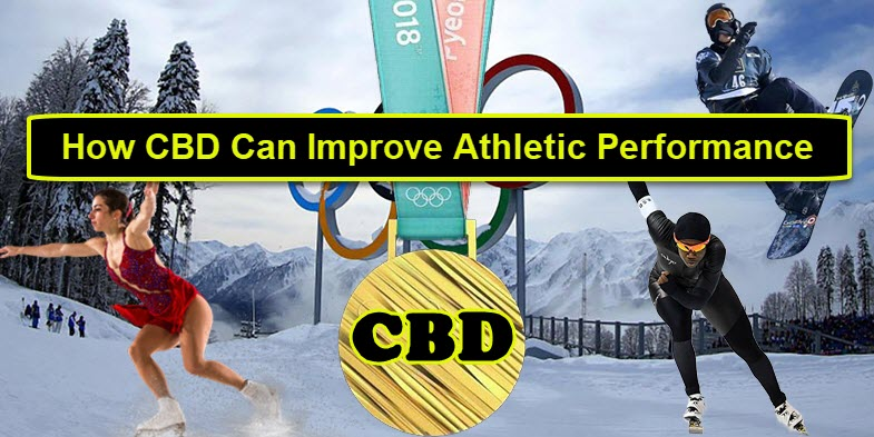 DOES CBD HELP ATHLETIC PERFORMANCE