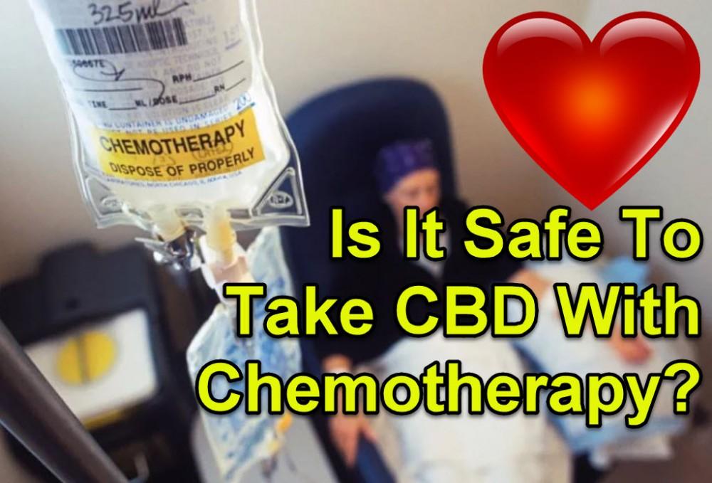 CBD FOR CHEMO