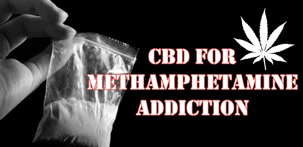 cbd for crystal meth