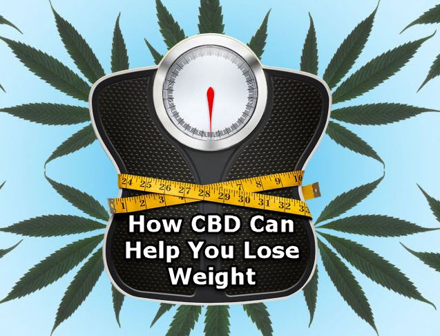 CBD FOR LOSING WEIGHT