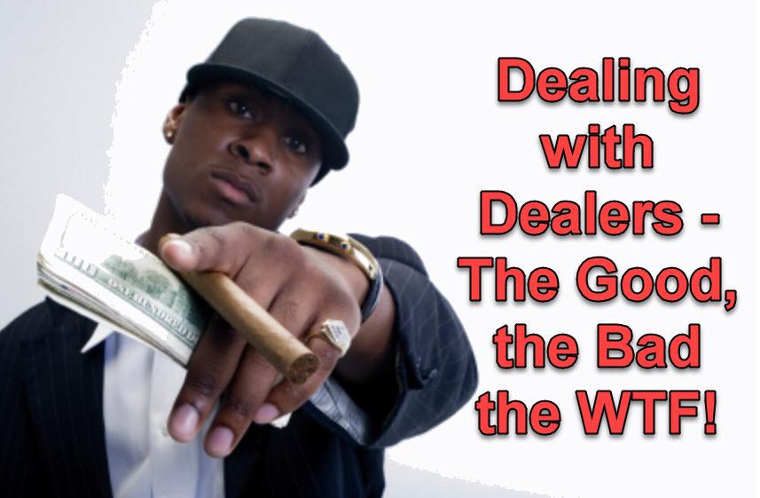 DRUG DEALERS