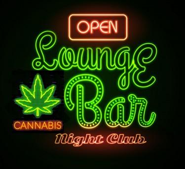 cannabis consumption lounges