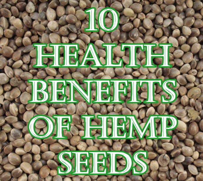 HEMPSEEDS - Why You Should Be Eating Hemp Sprouts!