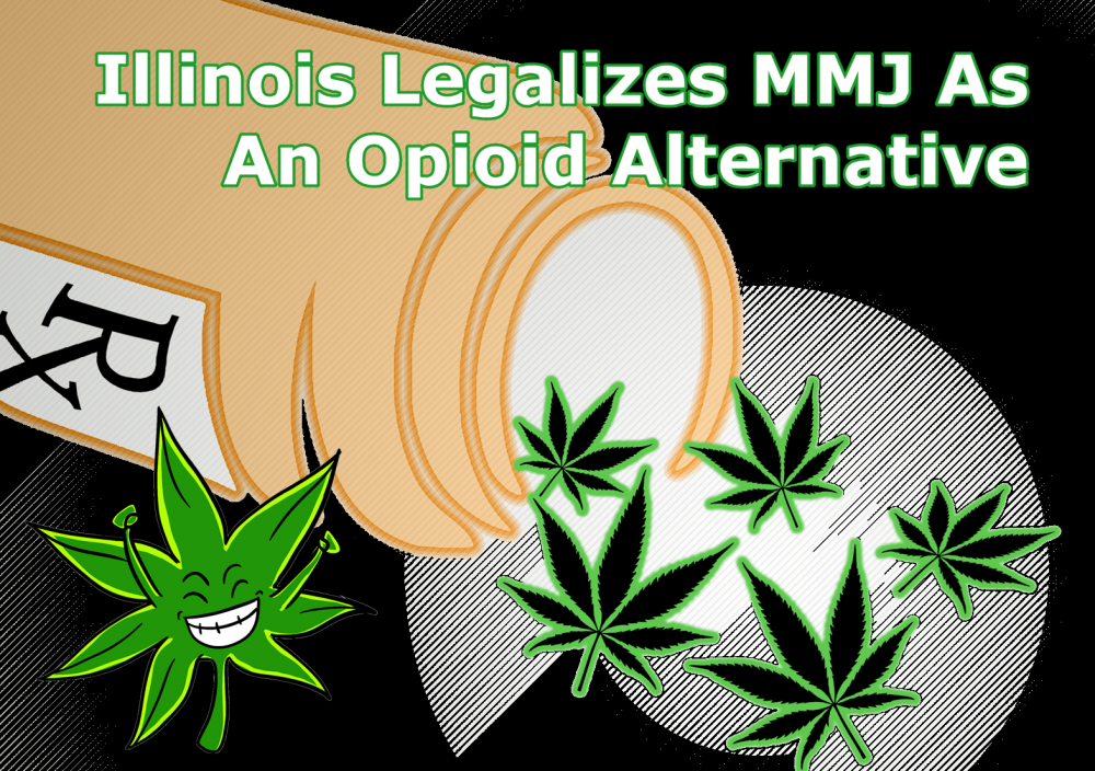 ILLINOIS MEDICAL MARIJUANA LAW