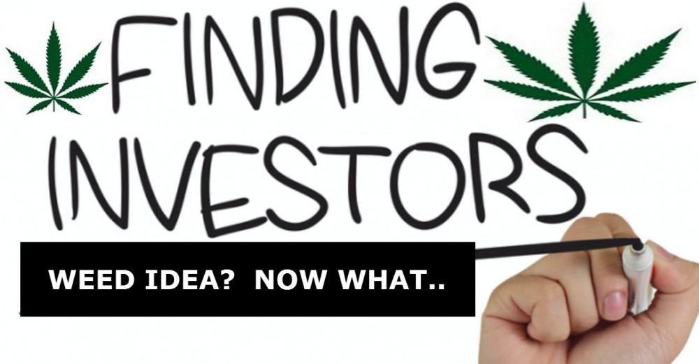 investors in weed