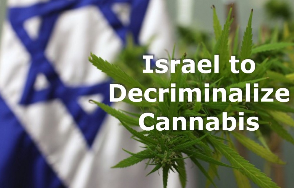 CANNABIS LAWS IN ISRAEL