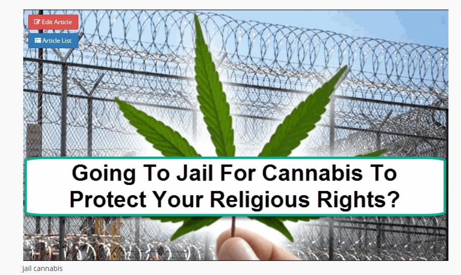 Was the Sweet Leaf Cannabis Dispensary Sentencing Fair?