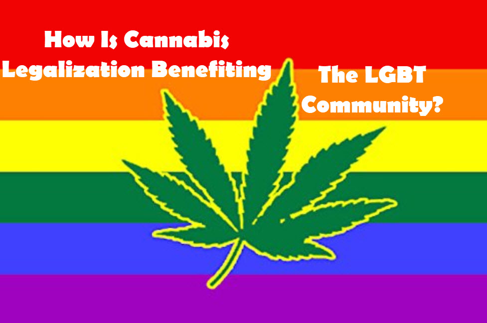 LGBT AND CANNABIS