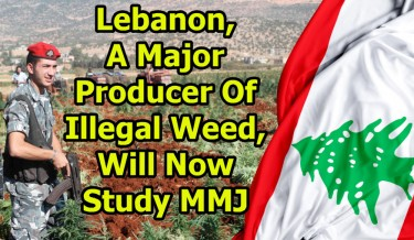 LEBANON AND MEDICAL CANNABIS RULES