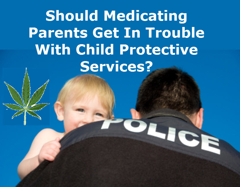 MEDICATED PARENTS AND KIDS
