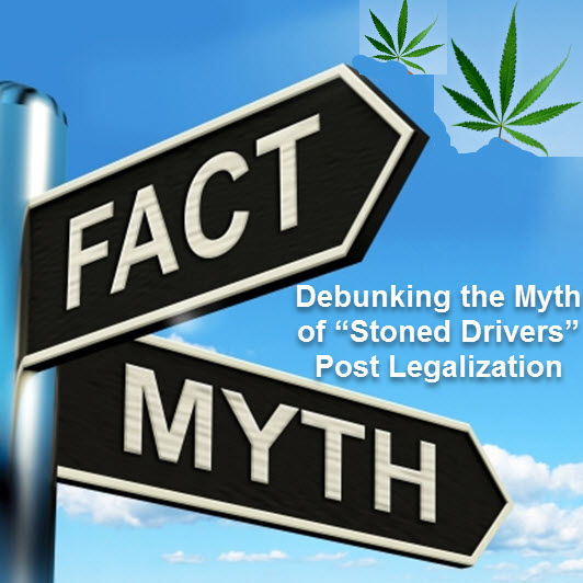 cannabis myths