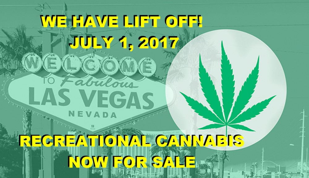 recreational weed in vegas