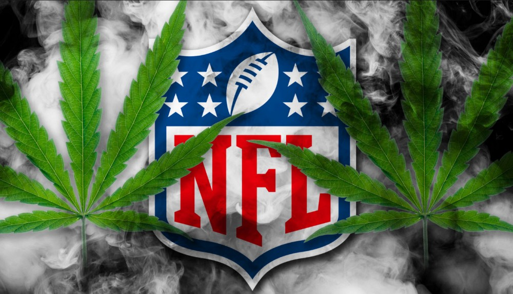 NFL MARIJUANA POLICY