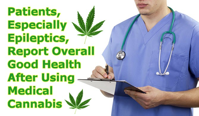 PATIENT STUDY ON CANNABIS EFFECTS