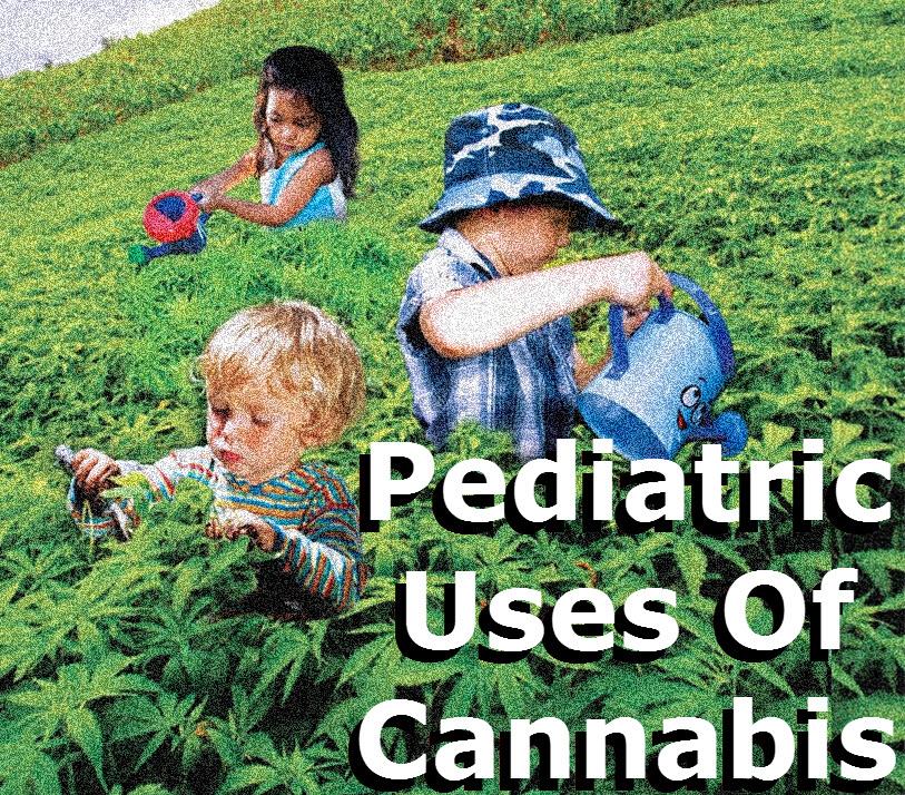 KIDS MEDICAL CANNABIS LAWS