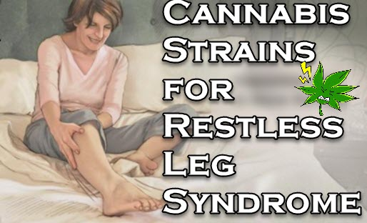 strains for restless leg syndrome