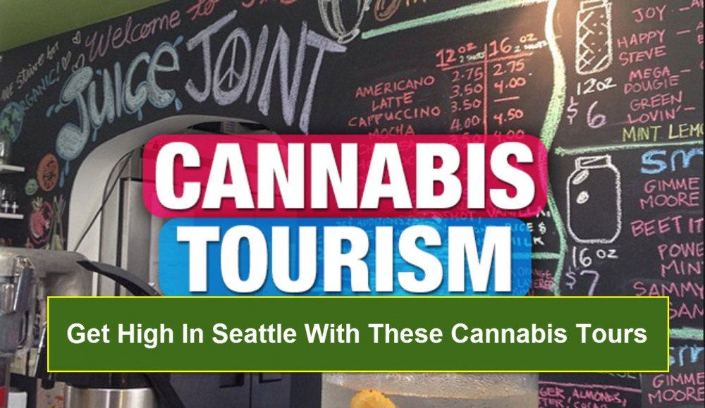 SEATTLE CANNABIS TOURS