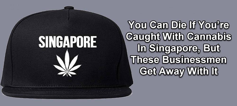 SINGAPORE DRUG COMPANY LISTING