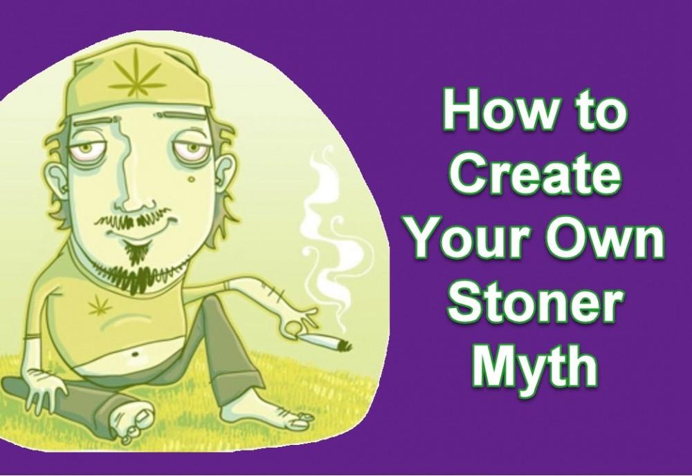 STONER MYTHS