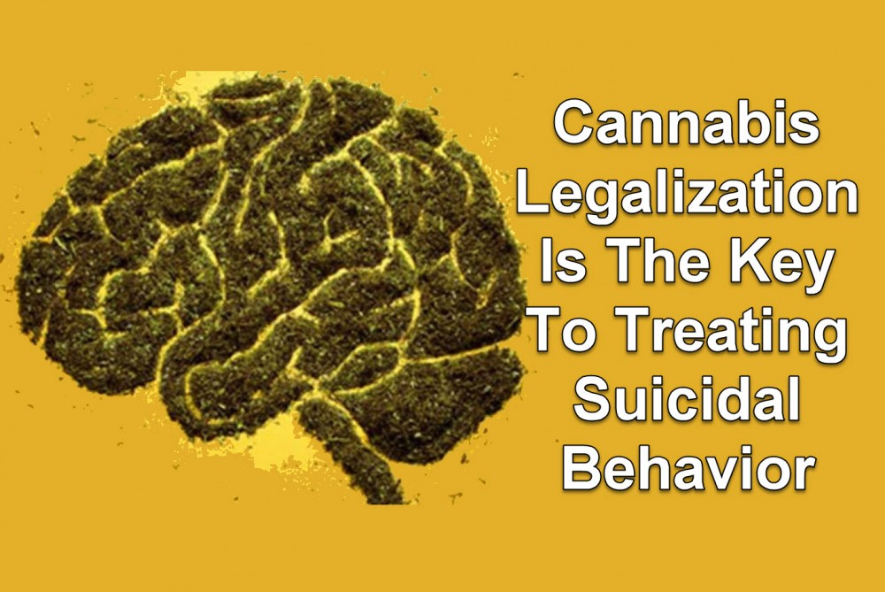 CANNABIS AND SUICIDE