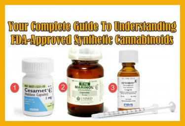 SYTHETIC CANNABINOIDS AND THE FDA
