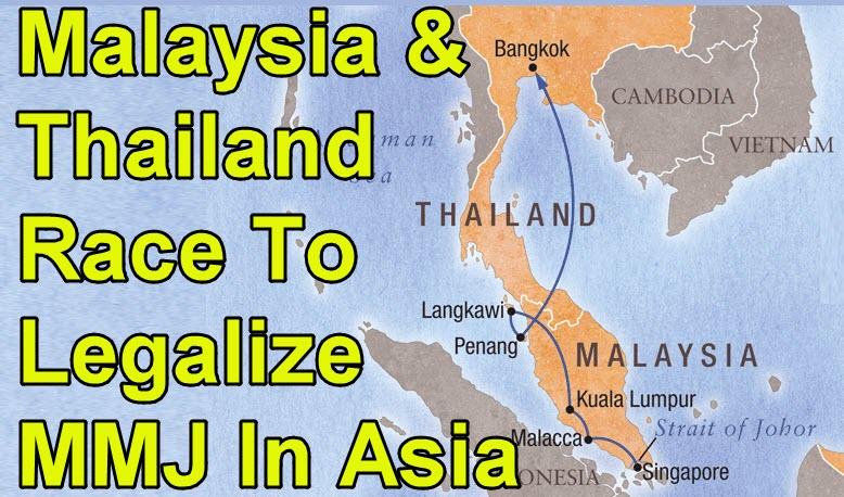 MALASIA LEGAL MARIJUANA