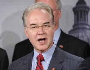 TOM PRICE HHS