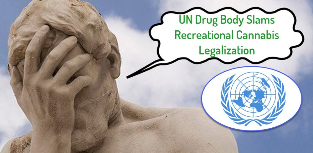 UN on recreational cannabis