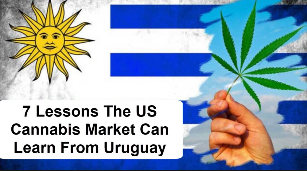 URUGUAY CANNABIS LESSONS
