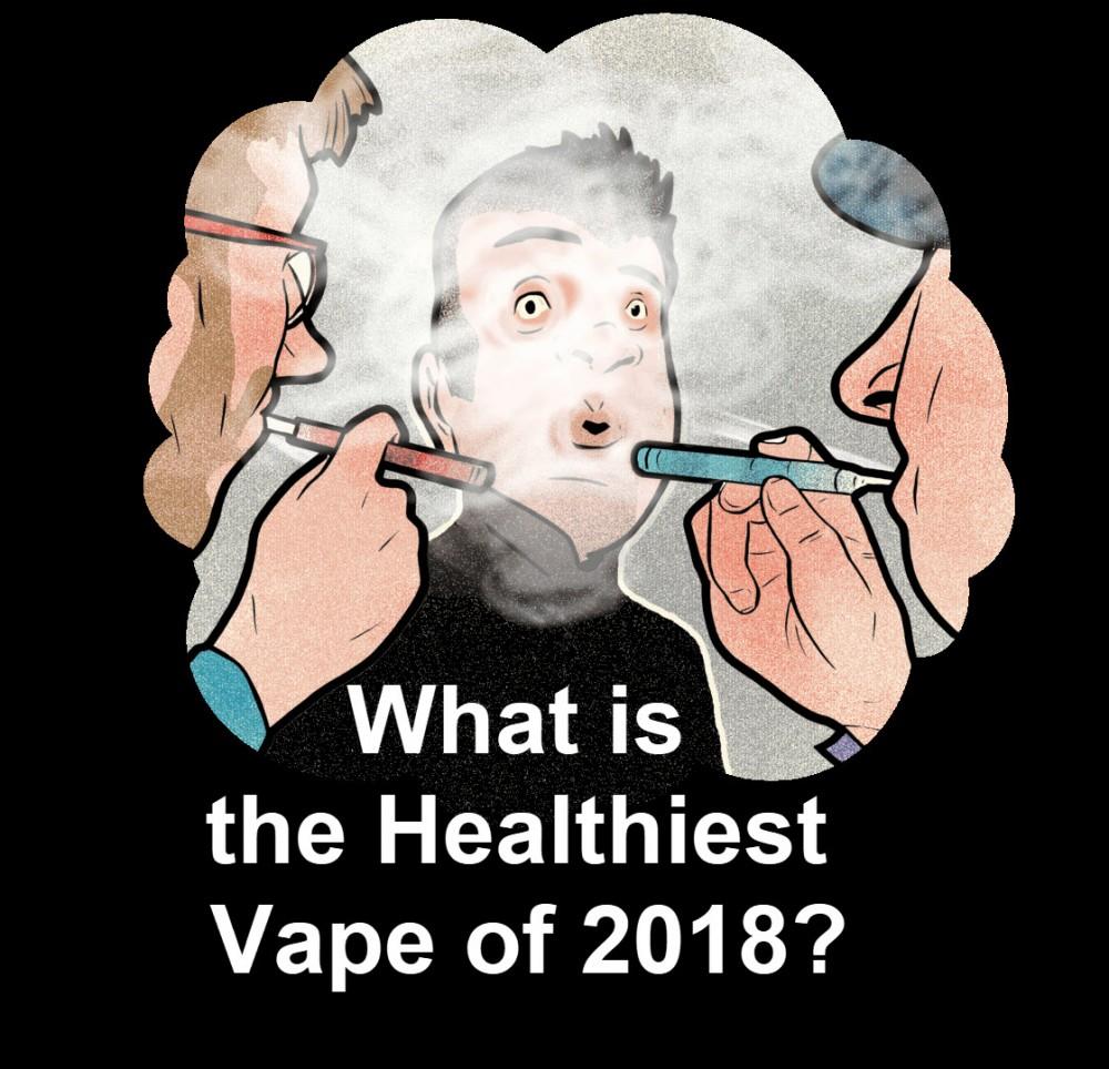 HEALTHY VAPE