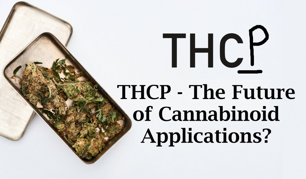 WHAT IS THCP AND IS IT STRONGER THAN THC