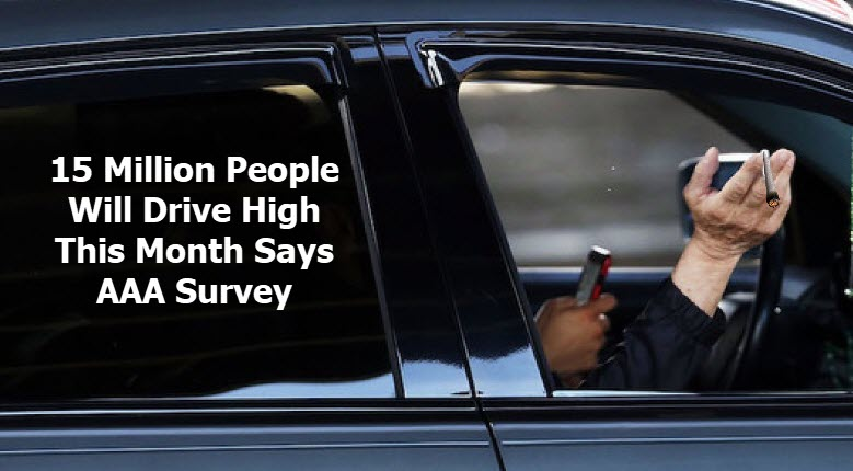 aaa high driving